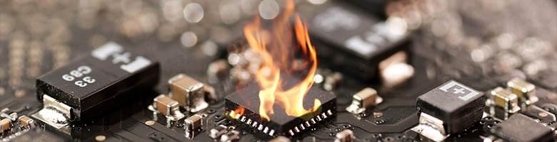 procare motherboard service