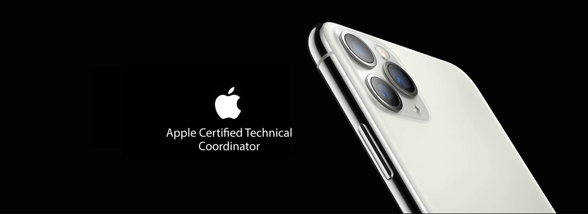 Procare - Certified Technical Coordinator